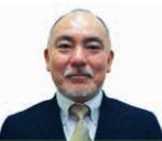 Mr Toshiyuki Yokogawa